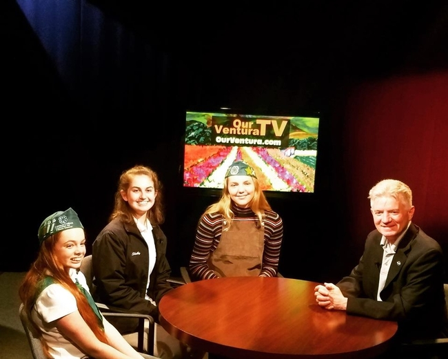 Our Ventura TV Interview