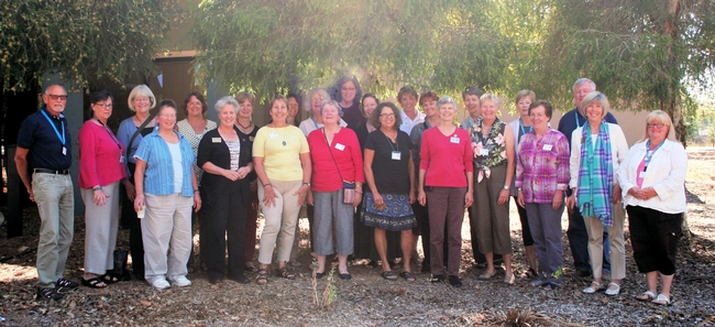 UC Master Gardeners in Sonoma County