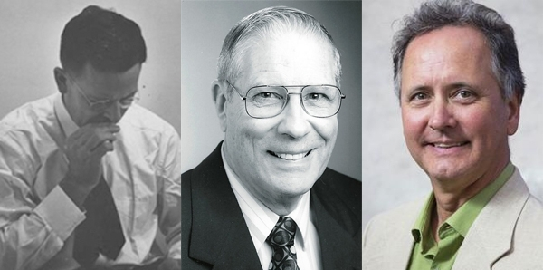The water institute has been directed by academics across the UC system, beginning with Martin Huberty in the 1950s, John Letey in the 1990s and Doug Parker currently.
