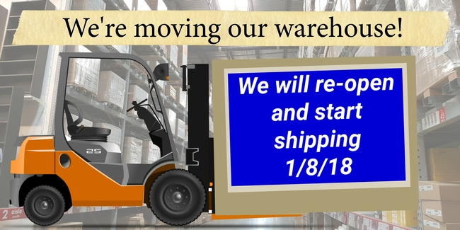 Moving Warehouse