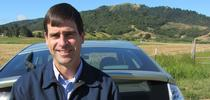 UCCE watershe advisor David Lewis is the 2017 recipient of the Eric Bradford and Charlie Rominger Agricultural Sustainability Leadership Award. for ANR news releases Blog