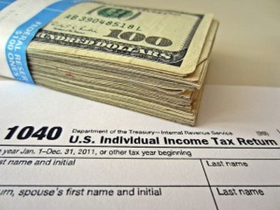 UC consumer sciences expert shares ideas for managing your tax refund.
