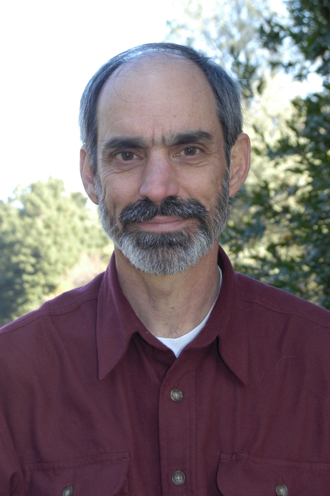 Dr. Kenneth Shackel, Professor, Plant Sciences Department at UC Davis