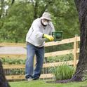 It's a good idea to skip fertilizer in the garden during a severe drought. (Photo: freestockphoto.biz)