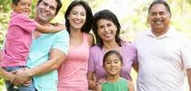 Hispanic Family for Latino Briefs Digest Blog
