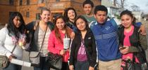 Latino youth for Latino Briefs Digest Blog