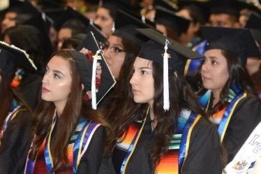 Raza Grad 2017 - PHOTO CREDIT MICHAEL J ELDERMAN