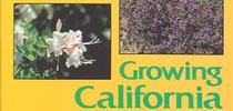 Cover of Growing California Native Plants (1st edition). for UC Master Gardeners of Monterey Bay Blog