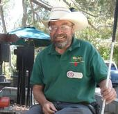 Doug Arnold - June 2020 Spotlight Master Gardener!