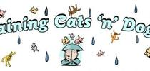 its raining cats and dogs for Sonoma County 4-H Reporter Blog