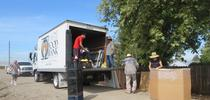 Second Harvest Food Bank for UC ANR South Coast REC Field Events, Workshops, and Extension Blog