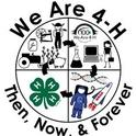 We Are 4-H Then Now & Forever