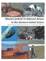weed natual areas