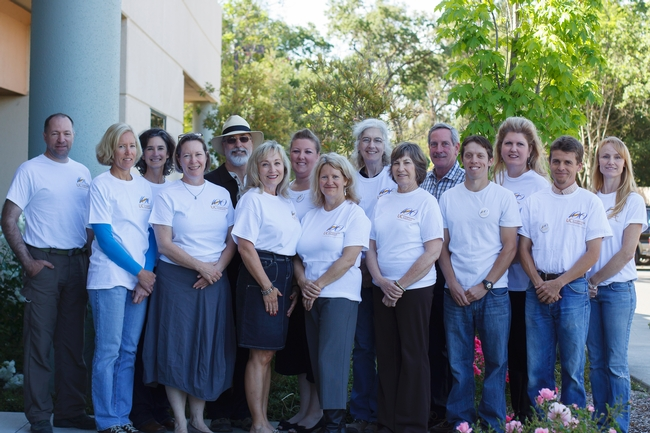 UCCE Sonoma staff - nice picture