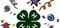 4-H Logo for UCCE Sonoma Blog