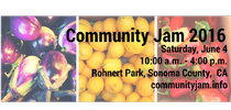 community-jam-720x400 for UCCE Sonoma Blog