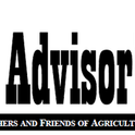 Farm Advisor's Update mast