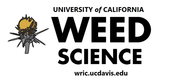 UC Weed Science
