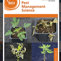 Vol 74 Pest Manage Sci