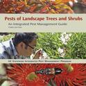 Pests of Landscape Trees and Shrubs 3rd edition cover.