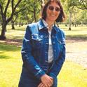 Janine Hasey, UCCE advisor in Sutter and Yuba counties, has helped revolutionize walnut pruning strategies.