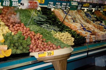 The safety of fresh produce the subject of Monterey County forum.