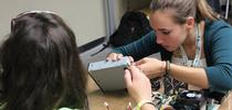 Google.org choose to partner with 4-H to provide education to the nation's youth. for ANR News Blog Blog