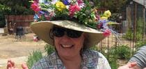 Yvonne Savio, UC Cooperative Extension Master Gardener for ANR News Blog Blog