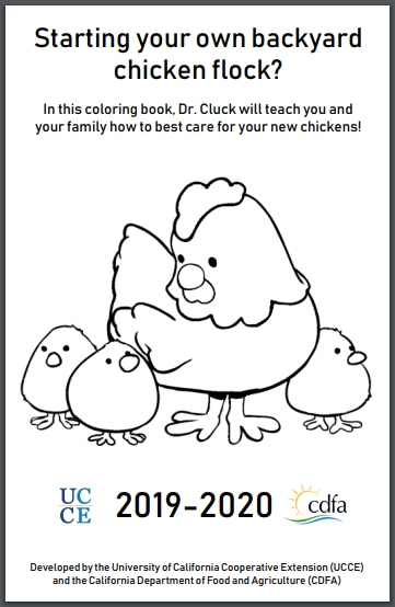 Download a workbook free from UCCE specialist Maurice Pitesky's website, https://ucanr.edu/sites/poultry/