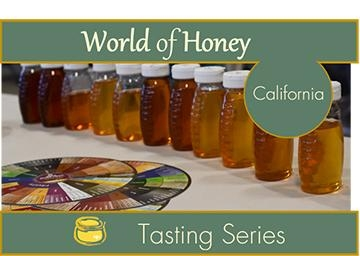 The Oct. 20th event hosted by the UC Davis Honey and Pollination Center will feature difficult-to find honeys.