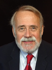 James R. Carey, UC Davis distinguished professor of entomology