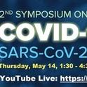 UC Davis distinguished professor Walter Leal is organizing and moderating the second COVID-19 symposium on May 14.
