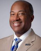 UC Davis Chancellor Gary May