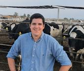 Dr. Pedro Carvalho, Feedlot Management Specialist