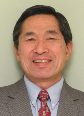 Keith Wing