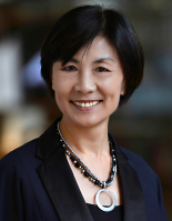 Hui Zheng, professor and director of Baylor College of Medicine's Huffington Center on Aging