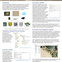 Drone Data Management Tools Poster