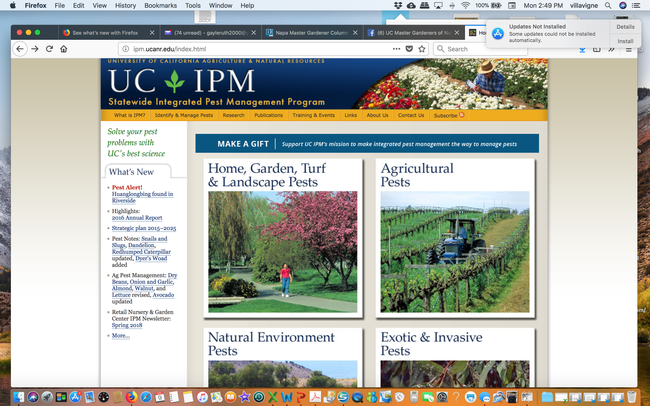Find all kinds of help here:  UC IPM.