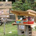 Home style farm stand (goodhomedesign)