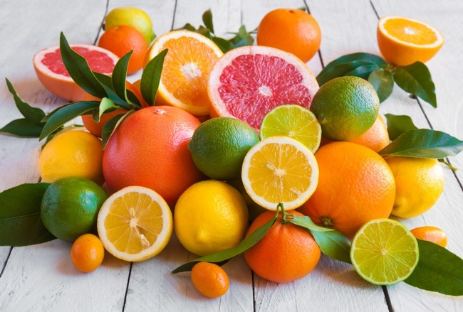 Citrus is an evergreen fruit tree (The San Diego Union-Tribune)