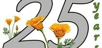 UC Master Gardeners of Napa County is 25 this year! for Napa Master Gardener Column Blog