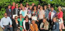 MG class for UC Master Gardeners- Diggin' it in SLO Blog