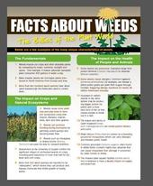 WSSA Weed Facts BDHUCD