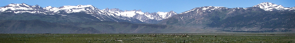 Inyo and Mono Counties