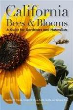 CA Bees and Blooms