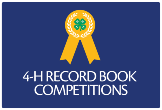 Record Book Competitions Button