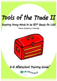 Tools of the Trade Cover II 2-27-09