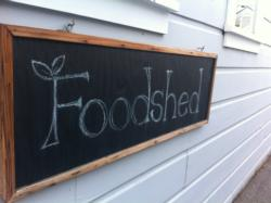 The Foodshed