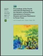 Disease and Insect Resistance in Forrest Trees
