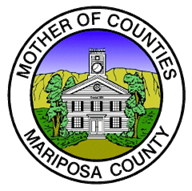 Mariposa County Seal